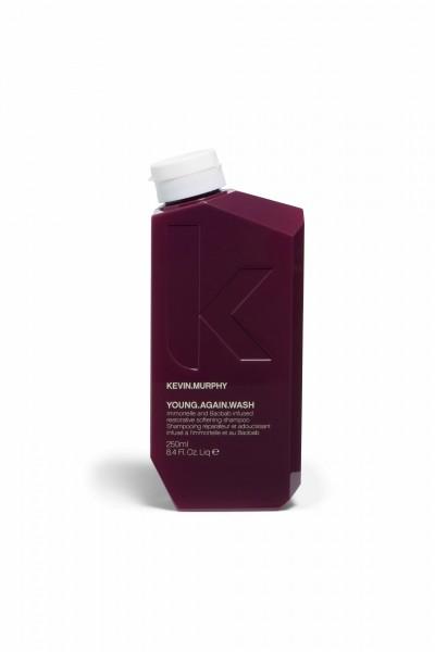 KEVIN.MURPHY Young.Again.Wash Shampoo, 250 ml