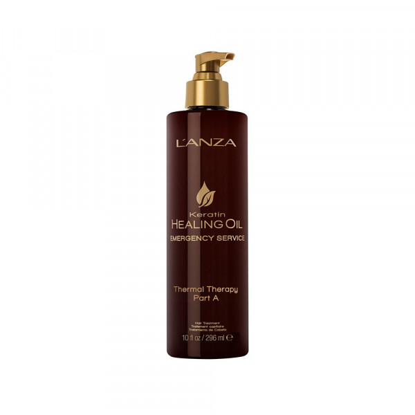 LANZA Keratin Healing Oil Emergency Thermal Therapy Part A, 296ml