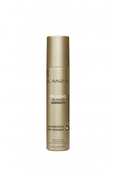 LANZA Healing Blonde Bright Blonde Pre-Treatment, 200ml