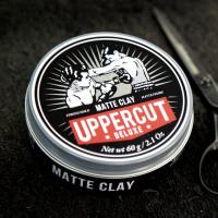 Vorschau: UPPERCUT Deluxe Matte Clay, 60g