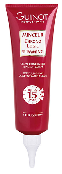 GUINOT Minceur Chrono Logic, 125ml