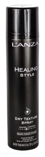 LANZA Healing Style Dry Texture Spray, 300ml