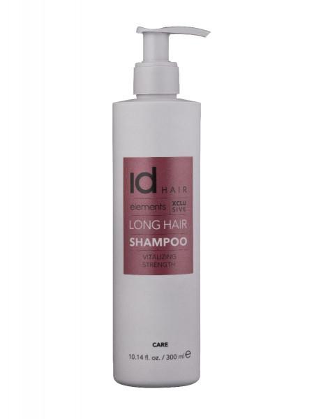 idHAIR Elements Xclusive Long Hair Shampoo, 300ml