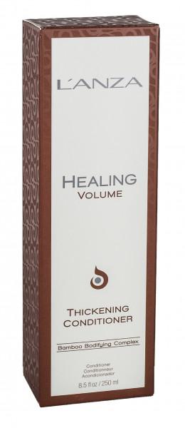 LANZA Healing Volume Thickening Conditioner, 250ml