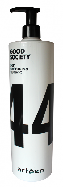 ARTÈGO Good Society 44 Soft Smoothing Shampoo, 1L