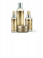 Vorschau: SP LUXEOIL Keratin Protect Shampoo, 200ml