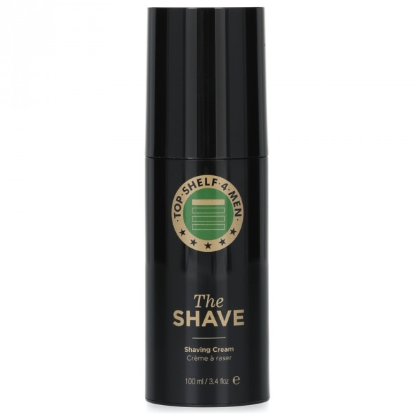 TOP SHELF 4 MEN The Shave Rasiercreme, 100ml