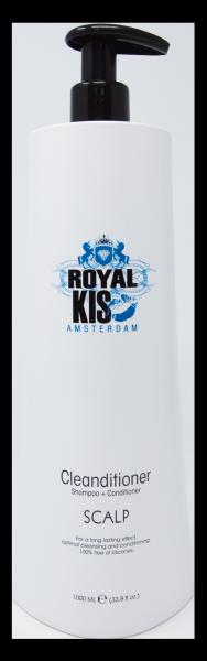 Royal KIS Scalp Cleanditioner, 1L