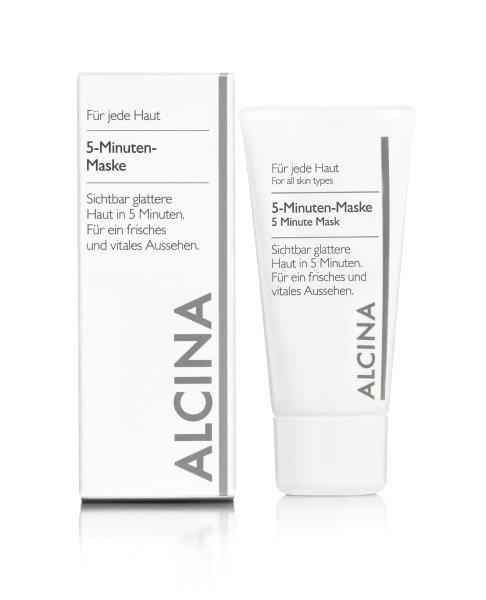 ALCINA 5-Minuten-Maske, 50ml