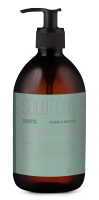 IDHAIR Solutions Anti- Schuppen Shampoo No.1, 500ml