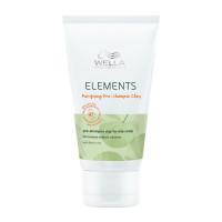 WELLA Elements Purifying Pre-Shampoo Clay, 70ml